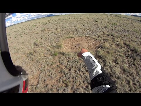 AREA 51-ALIEN CRASH SITE UNVEILED [Roswell, NM]