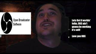How to fix webcam not working across OBS Scenes