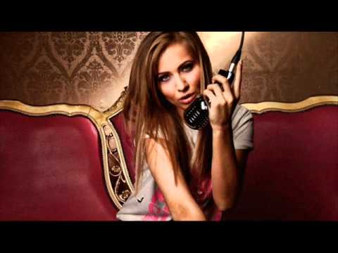 Vivien O`Hara Feat Akcent - Too Late To Cry (Dj Fa...