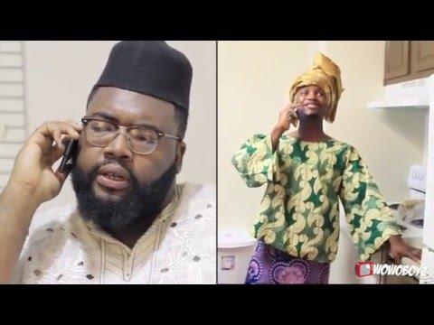 Comedy Video: Wowo boyz: Mom you're a Shit
