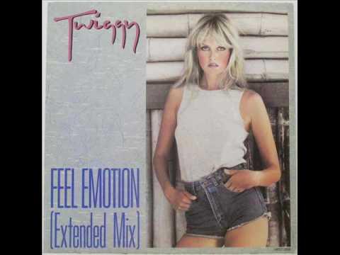 Twiggy - Feel