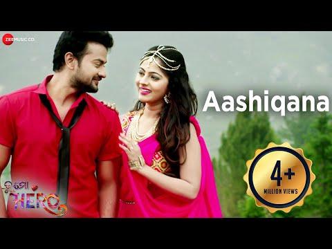Aashiqana | Tu Mo Hero | Jyoti & Jhilik | Human Sagar & Ananya | Baida