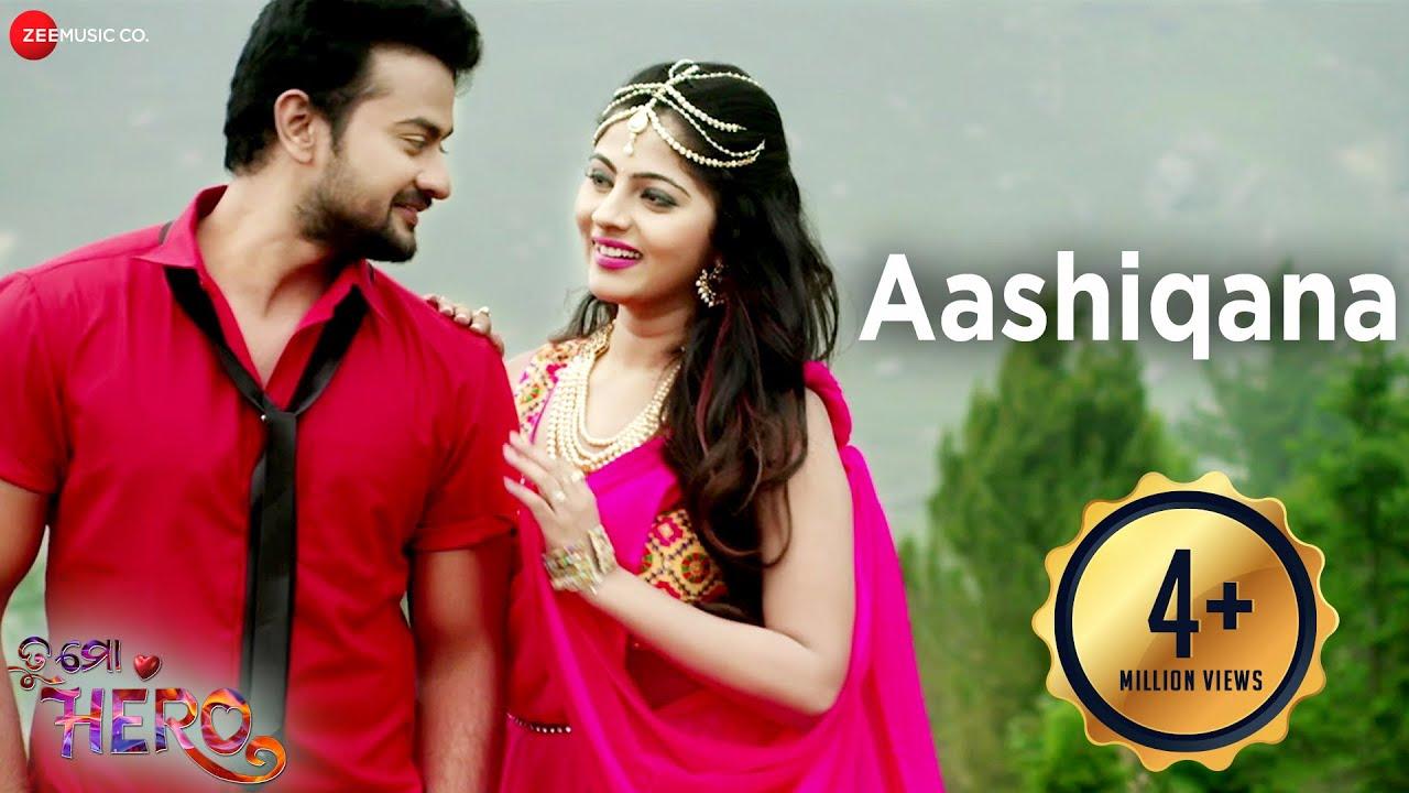 Aashiqana | Tu Mo Hero | Jyoti & Jhilik | Human Sagar & Ananya | Baida #1
