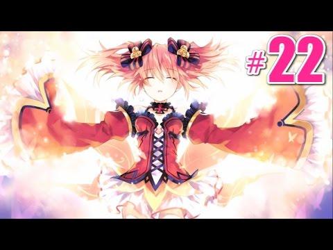 SHE GOES INSIDE ME - Ep 22 - Fairy Fencer F |