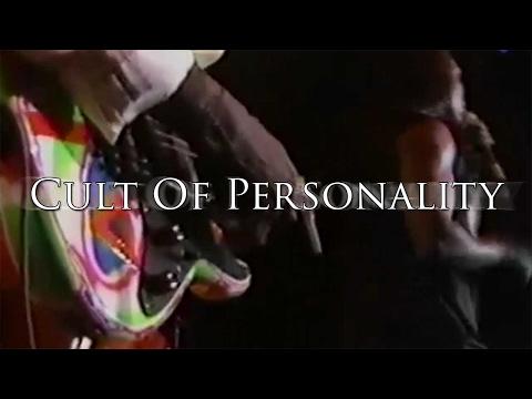 Living Colour - Cult Of Personality (subtitulado) (ING/ESP)