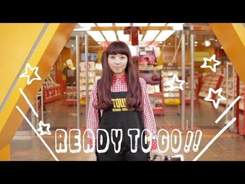 Saku 【あたしを好きだなんて天才かも】MV
