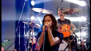 Pearl Jam - Severed Hand (Jools Holland 2006)