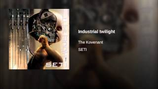 Industrial twilight