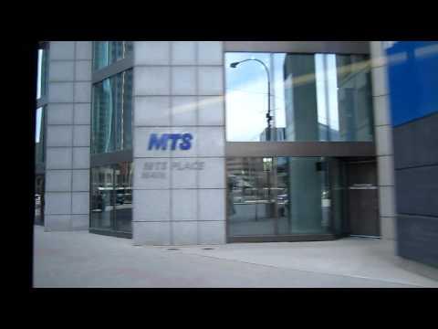 Bank of Montreal-Winnipeg