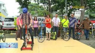 Tren Sepeda Lipat (Bag 2)
