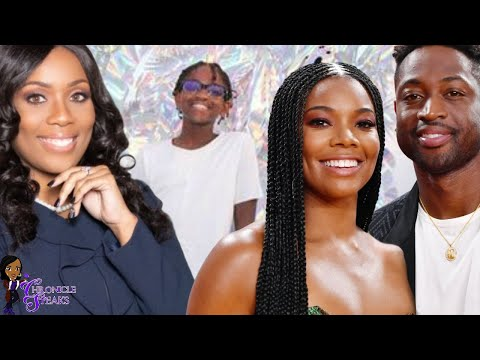 Dwayne Wade's Ex Wife Siovaughn BLAMES Gabrielle Union For NEGATIVE Affect On Son