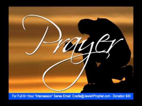 Advanced Prayer That Shakes the Spirit Realm - Prophet Deckard