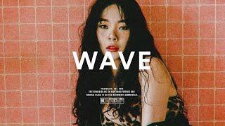"GroovyRoom x Sik-k Type Beat ""WAVE"" Ru0026B/Hip-Hop Instrumental"