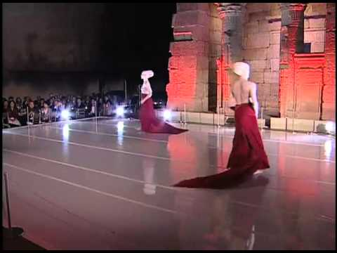 20th Annual Conference Gala Awards Dinner - Performance:  Shen Wei Dance Arts (1/2)
