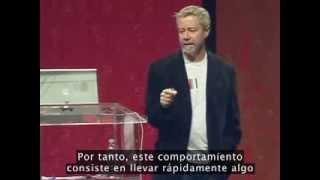 Tim Brown TED 2008 – Historias de Creatividad y Juego