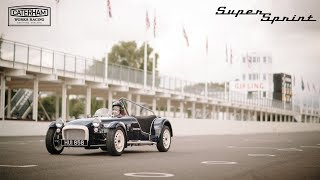 Caterham Seven SuperSprint