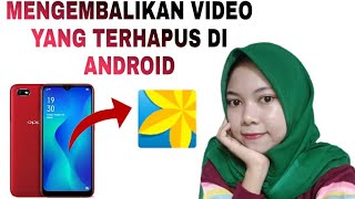 How to restore deleted photos and videos on Android || No Application  This Way Is Very Easy We Can .
