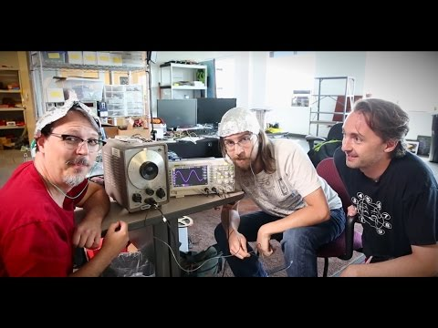 SparkFun Live: Analog Audio with Byron, Pete, and Marshall