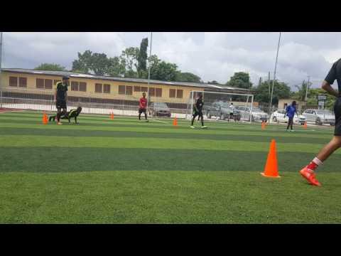 Astros football kids club 1 ghana