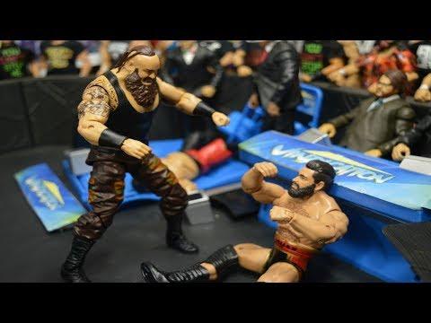 MDT Vindication! EP. 4 (WWE Pic Fed)