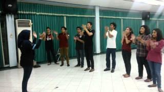 Satu Malam Bersama CIMSA 2014 (SAMASA)