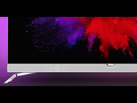 Philips 55POS901F 12 OLED TV review - YouTube 0088bae43536