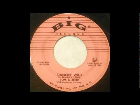 Hey School Girl Tom & Jerry-1957-Big Records -- 613-A.wmv mp3