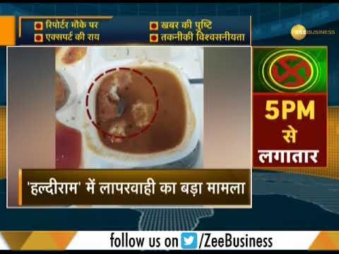 haldiram restaurant tagged videos on VideoRecent