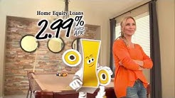 Home Equity Loans, Low Rates