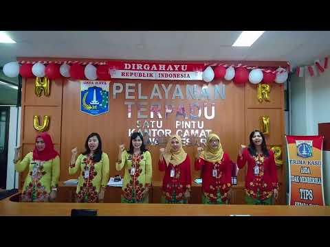 UP PTSP Kecamatan Sawah Besar #SETIA #MelayaniJakarta