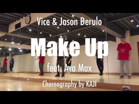 Vice & Jason Derulo – Make Up Feat. Ava Max | Choreography By KAJI