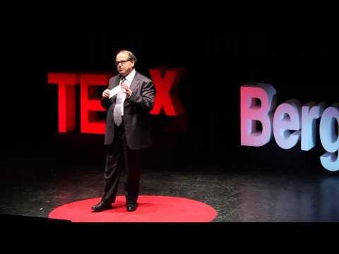 Felici malgrado: Enrico Finzi at TEDxBergamo
