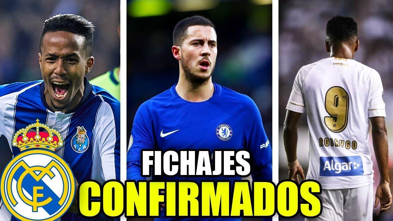 """El Real Madrid realiz la """"oferta final"""" por una de las figuras de la ..."""