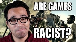 Repeat youtube video Are Games Racist? | Game/Show | PBS Digital Studios