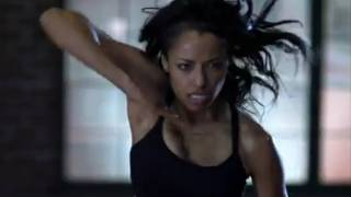 Honey 2 - Katerina Graham Dancing - Official Back Up Dance Scene