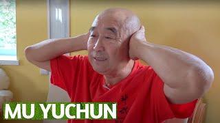 СЛУХ массаж для улучшения слуха Му Юйчунь о здоровье