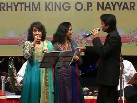 O P Nayyar Medley
