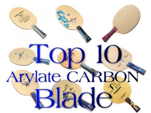Top 10 Arylatecarbon Blade - [blog.ttexperts.com]