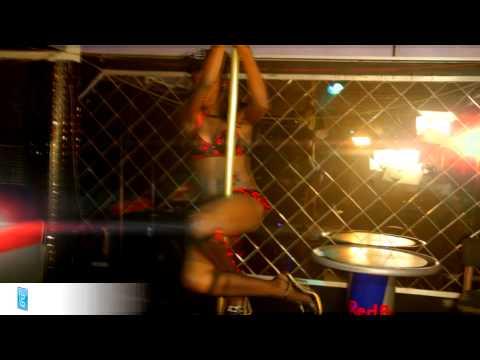liddos discotheque Nairobi