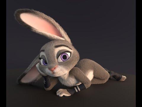 rabbit video porno