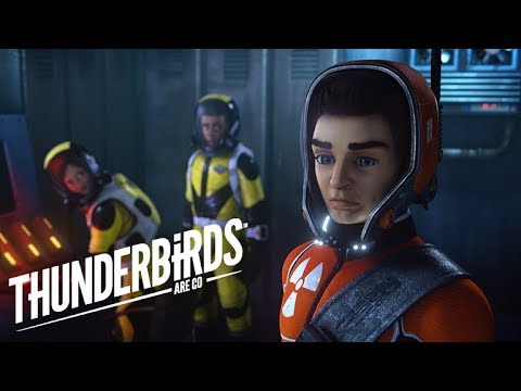 Thunderbirds Are Go | Season 3 Best Moments