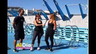 Fitness: National Fitness Campaign (Campaña de Fitness Nacional)