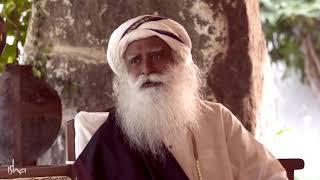 Has Religion Mixed with Politics In India - Sadguru