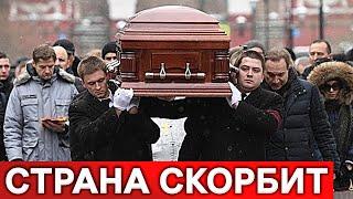 Ушла навсегда Скончалась знаменитая советская актриса
