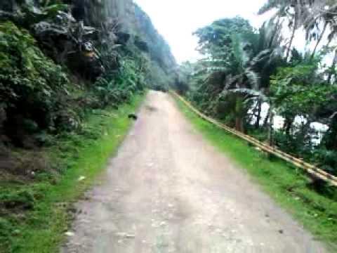 ,,hadlok - palapag northern samar adventure 2 - rock Frmtn