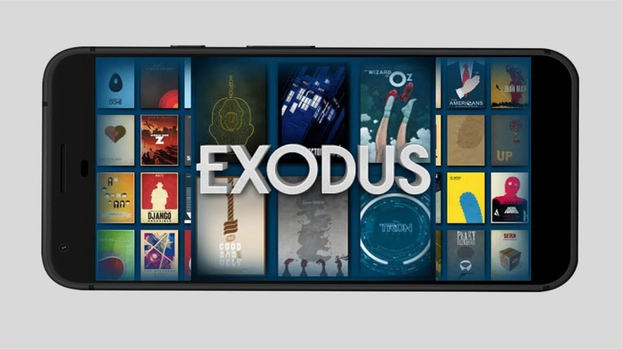 download kodi on android device