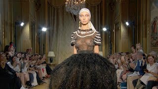 Yolancris | Haute Couture Fall Winter 2019/2020 | Full Show