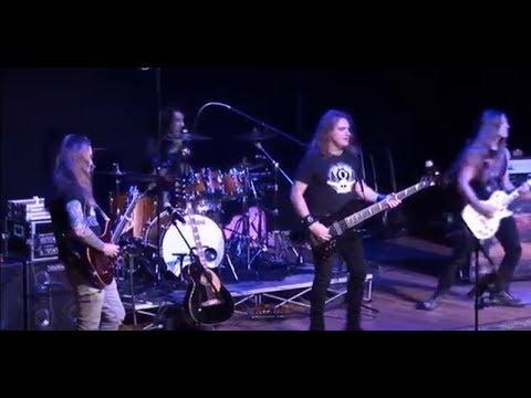 'Tornado Of Souls' Live w/ David Ellefson of MEGADETH