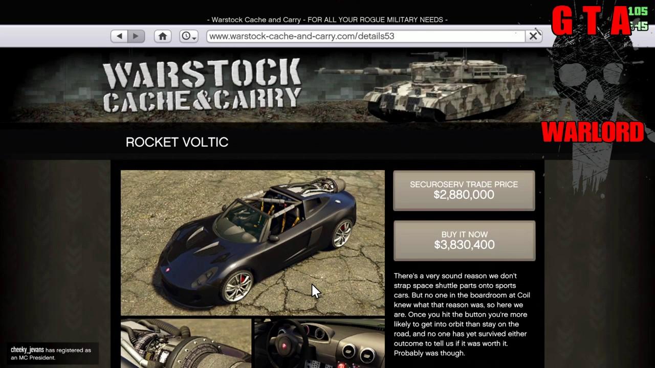 Gta 5 online car price list | GTA Online Simeon Car Locations Guide