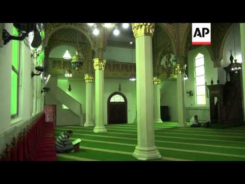 Brazil's 'oldest' mosque - an historic reminder of the country's diversity